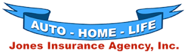 Jones Insurance Agency Logo