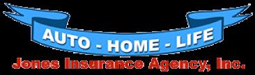 Jones Insurance Agency Logo